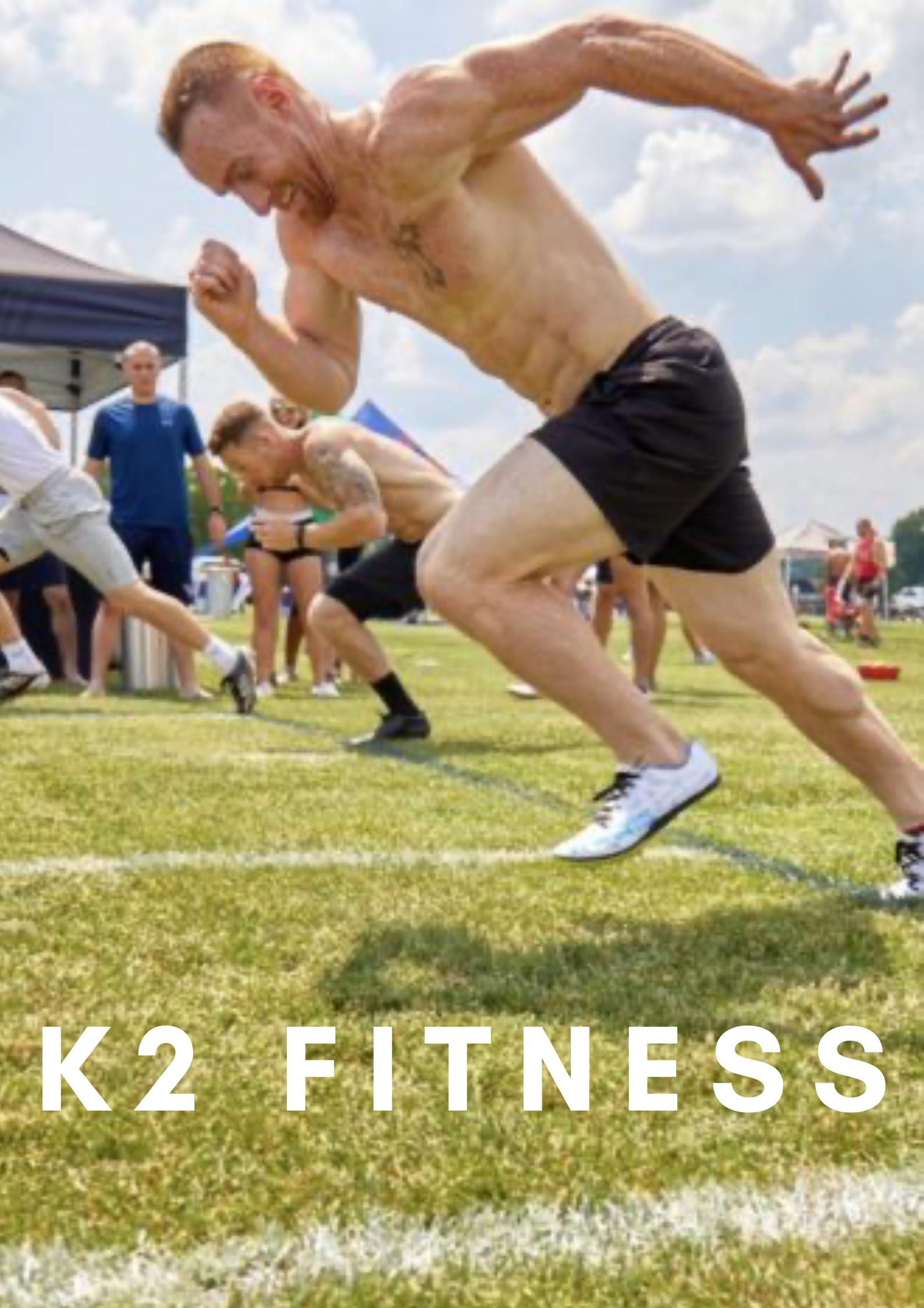 K2 Fitness Photo