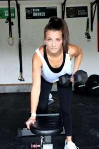 hiit workouts women